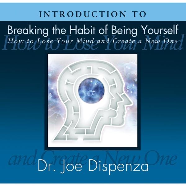 breaking the habit of being yourself download
