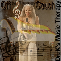 Dr. K's Music Therapy | Off the Therapy Couch