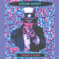 Drum Army | Wants You