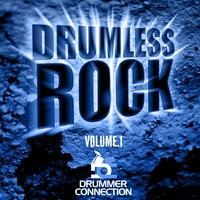 Drummer Connection | Rock / Metal Drumless Tracks | CD Baby Music Store