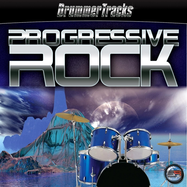 Drummertracks | Progressive Rock, Vol 1 | CD Baby Music Store