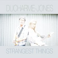 Ducharme-Jones | Strangest Things