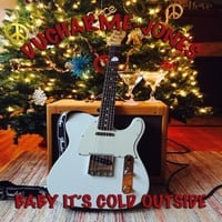 Ducharme-Jones | Baby It's Cold Outside
