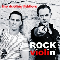 The Dueling Fiddlers | Rock Violin