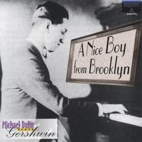Carátula de A Nice Boy From Brooklyn
