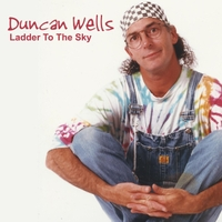 Duncan Wells | Ladder to the Sky