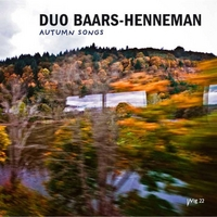 Duo Baars - Henneman | Autumn Songs