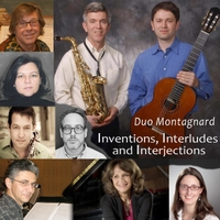 Duo Montagnard | Inventions, Interludes and Interjections
