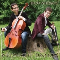 Duo Mosaic: Midnight Dances