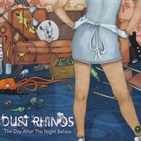 Dust Rhinos | The Day After The Night Before