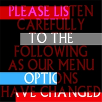 Dw. Dunphy | Please Listen Carefully to the Following as Our Menu Options Have Changed