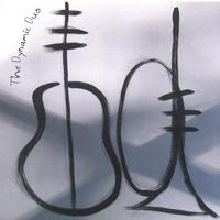 Skivomslag för The Dynamic Duo
