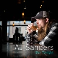 AJ Sanders | Bar Tonight