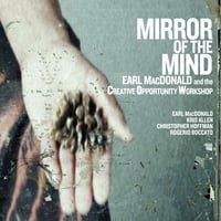 Earl MacDonald: Mirror of the Mind