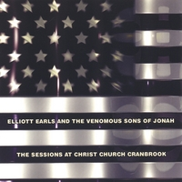 Elliott Earls and The Venomous Sons of Jonah | The Sessions at Christ Church Cranbrook