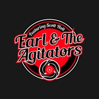 Earl & The Agitators | Earl & The Agitators (feat. Scott Holt)