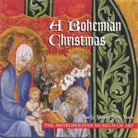 Early Music New York | A Bohemian Christmas