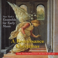 Early Music New York | A Renaissance Christmas