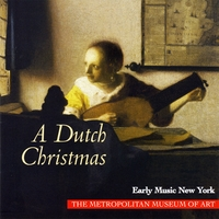 Early Music New York - Frederick Renz, Director | A Dutch Christmas