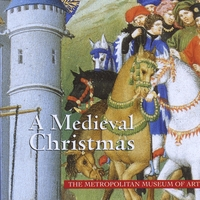 New York's Ensemble for Early Music/Early Music New York | A Medieval Christmas