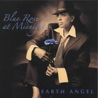Earth Angel | Blue Rose At Midnight