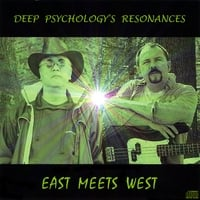 East Meets West: Deep Psychology