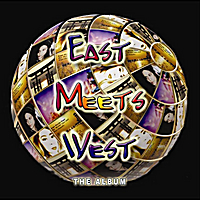 Ryo Utasato & Shade Law | East Meets West the Album