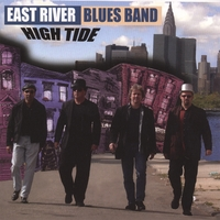 East River Blues Band | High Tide