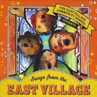 East Village Community School | Songs From the East Village