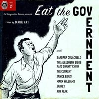 Various Artists | Eat the Government
