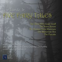 Eau Claire Chamber Orchestra, Ivar Lunde Jr. & Tim Skutley | Five Fairy Tales