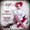 EMILIE AUTUMN: Liar/Dead Is The New Alive (Double Feature EP)