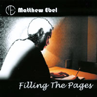 Matthew Ebel | Filling The Pages