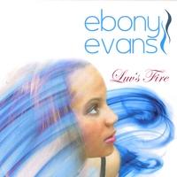 Ebony Evans: Luv