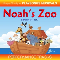 Karyn Henley | Noah's Zoo (Playsongs™ Musical)