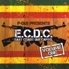 Various Artists: P-Dub presents East Coast Dub Cartel, Vol. 1