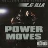 E.C.Illa: Power Moves
