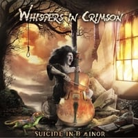 Whispers in Crimson | Suicide in B Minor