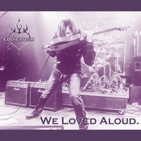 Eddie Bush | We Loved Aloud