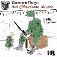 eddie kilgallon camouflage and christmas lights