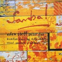 Samba cover