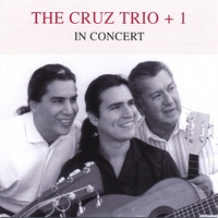 Edgar Cruz | The Cruz Trio In Concert