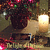 Cheryl Johnson & Ed Hartman: The Lights of Christmas