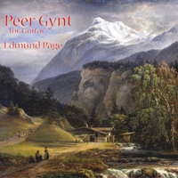 Edmund Page | Peer Gynt for Guitar