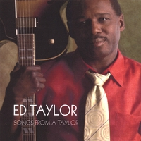 Ed Taylor | Songs From A Taylor