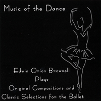 Edwin Orion Brownell | Music of the Dance