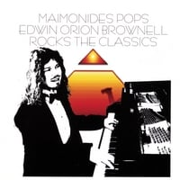 Edwin Orion Brownell | Maimonides Pops