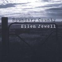 Skivomslag för Boundary County