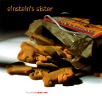 Einstein's Sister | Humble Creatures