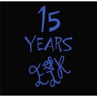 Ejk: 15 Years